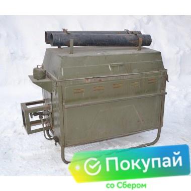Кухня полевая КП-30