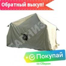 Палатка ПРК