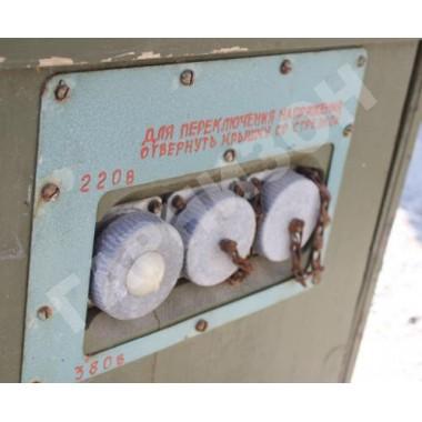 Швейная машинка полевая